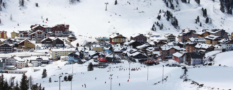 Skifreuden am Obertauern